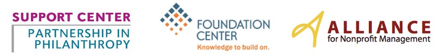 The Consultant's Role in Risk Management: Supporting a Vibrant Nonprofit Landscape @ Foundation Center New York   New York   New York   United States